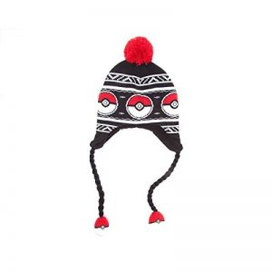 bonnet pokémon TOP 3 image 0 produit