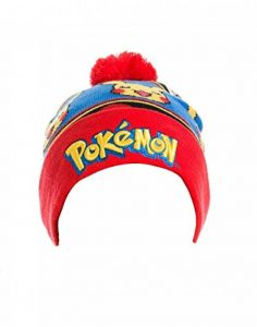 bonnet pokémon TOP 5 image 0 produit