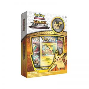 carte pokémon légende TOP 2 image 0 produit