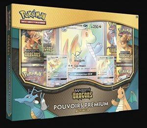 collection carte pokémon TOP 11 image 0 produit