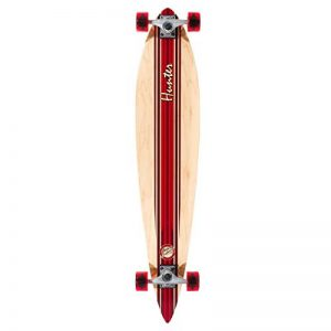 de Mindless Mindless HUNTER III Longboard 2015 red de la marque Mindless image 0 produit