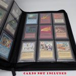 docsmagic.de Pro-Player Album Black - 160 - 360 - 480 Card Binder - Classeur - Magic: The Gathering - Pokemon - YU-Gi-Oh! de la marque docsmagic.de image 4 produit