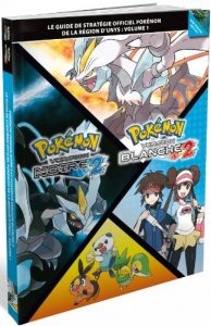 guide pokémon TOP 2 image 0 produit