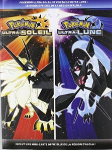 guide pokémon TOP 7 image 0 produit