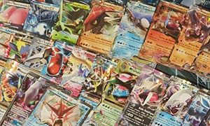 lot carte pokémon TOP 9 image 0 produit