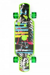 Maui And Sons MAFRP_G_HALCYONBEACH Skateboard Mixte Enfant, Halcon Beach de la marque Maui And Sons image 0 produit