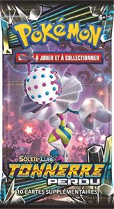 paquet booster pokémon TOP 11 image 0 produit