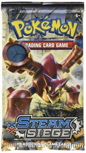 paquet booster pokémon TOP 2 image 0 produit
