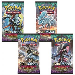 paquet booster pokémon TOP 3 image 0 produit