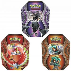 paquet booster pokémon TOP 4 image 0 produit