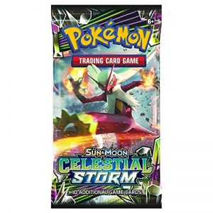paquet booster pokémon TOP 8 image 0 produit