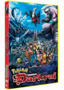 Pokemon - L'ascension de Darkrai de la marque 2008 image 0 produit