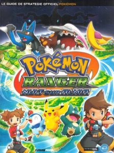 Pokemon ranger - le comparatif TOP 0 image 0 produit