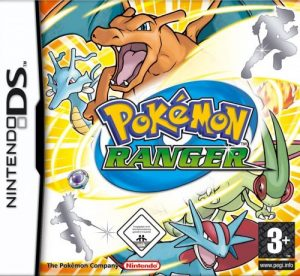 Pokemon ranger - le comparatif TOP 1 image 0 produit