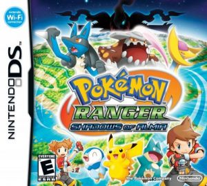 Pokemon ranger - le comparatif TOP 2 image 0 produit