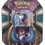 "Pokémon Spring Tin 5 123,2 cm Legends of Alola GX Tin "" de la marque Pokemon image 1 produit"