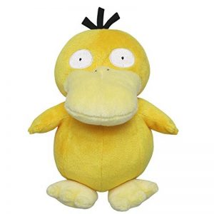 "Sanei Pokemon All Star Series Psyduck Stuffed Plush, 7"" de la marque Sanei image 0 produit"