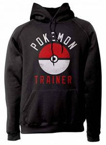 sweat capuche pokémon TOP 13 image 0 produit