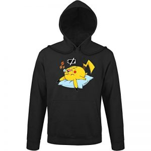 sweat capuche pokémon TOP 2 image 0 produit