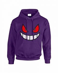 sweat capuche pokémon TOP 8 image 0 produit