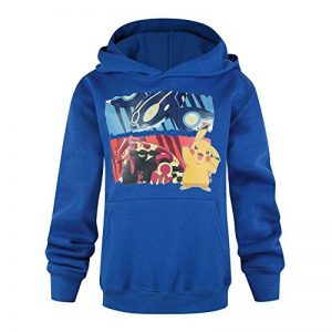 sweat pokémon TOP 5 image 0 produit