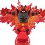 Takaratomy Pokemon Monster Collection EX EZM 05 Incineroar Hyper Dark Crusher de la marque Takara Tomy image 1 produit