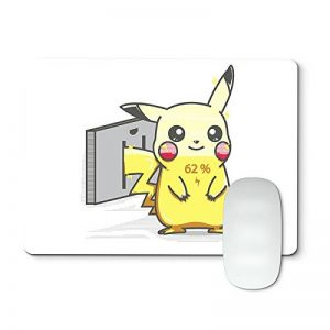 Tapis de souris Pokémon battery de la marque Be8eight image 0 produit